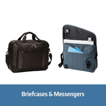 Briefcases & Messengers