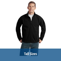 Tall Sizes