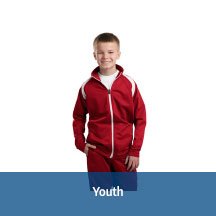 Youth Outerwear
