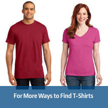 Search T-Shirts