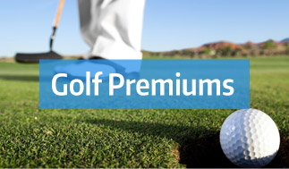Golf Premiums