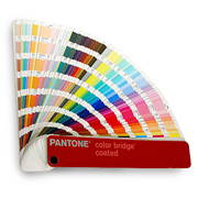 Custom Printing in a Wide Variety of Colors